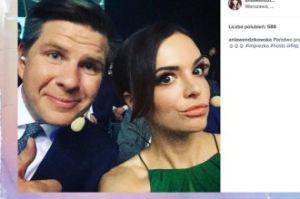 Wendzikowska i Chajzer razem prowadzą imprezę (FOTO)