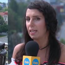 """Zwyciężczyni Eurowizji: """"Dziękuję Polakom za to, że mnie wspierali!"""""""