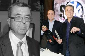 Grzegorz Miecugow zmarł na SEPSĘ? Tak twierdzi Tomasz Sianecki