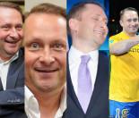 Kamil Durczok cieszy się z powrotu do telewizji