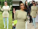 Kim Kardashian do fanek: