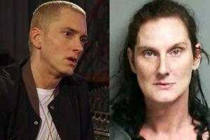 Nie żyje bezdomna szwagierka Eminema! Przedawkowała narkotyki w parku...