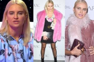 """Horodyńska skromnie o sobie: """"Nie jestem ikoną mody. Za mało w życiu zrobiłam!"""""""
