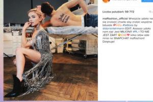 Maffashion i Czarek pokazali wspólne tatuaże!