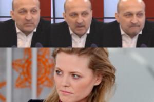 """Marcinkiewicz odpowiada Isabel: """"TABLOIDY KŁAMIĄ! Życie prywatne zostawiam w domu!"""""""
