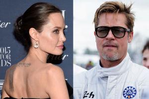 Angelina nie będzie zeznawała przeciwko Bradowi!