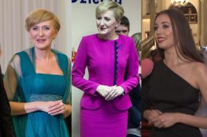 """Miss Polonia o Agacie Dudzie: """"Jej styl jest mocno ograniczony!"""""""