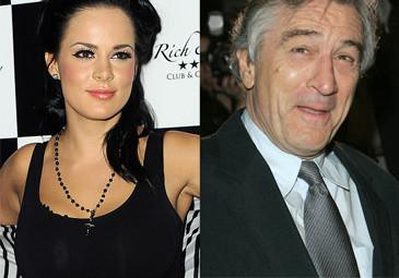 """Marciniak: """"Zaśpiewam dla Roberta De Niro!"""""""