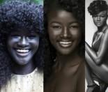 19-letnia modelka była krytykowana za... bycie