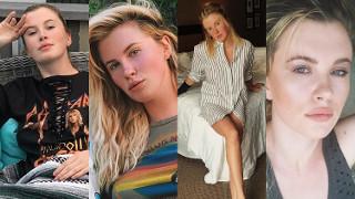 21-letnia córka Kim Basinger i Aleca Baldwina walczy o popularność na Instagramie! Ładna? (ZDJĘCIA)