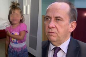 """Prokurator o zabitej 4-latce: """"W mieszkaniu ujawniono KREW NA PODUSZCE, ubraniach schowanych do szafy i na ścianie"""""""