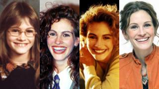 Julia Roberts kończy dziś 47 lat! (DUŻO ZDJĘĆ)
