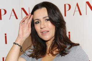 """Beata Tadla opowiada o udarze: """"Prosto z telewizji zawieziono mnie do szpitala"""""""