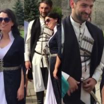 Katarzyna Pakosińska wzięła ślub w Gruzji? (WIDEO)