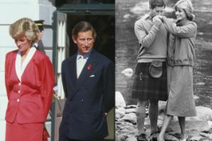 """Diana przyłapała Karola na SEKS-ROZMOWACH z Camillą! """"Ukrywał się w toalecie"""""""