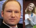 Media znalazły dziewczynę Breivika!