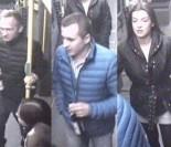 Niemiecka policja znalazła troje Polaków, którzy POBILI GEJA W TRAMWAJU. Zidentyfikowała ich Polonia...