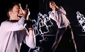 Zobaczcie finałowy występ Månsa Zelmerlöwa! To dzięki niemu wygrał Eurowizję!