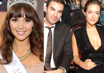 Nowa Miss Polonia spotyka się z bratem Alicji! PRZYSTOJNY?