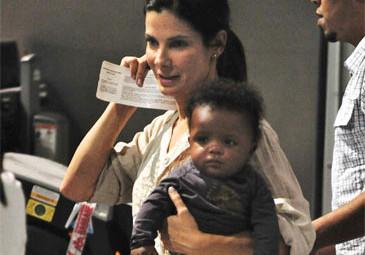 Sandra Bullock zarabia najlepiej w Hollywood! (56 MILIONÓW!)