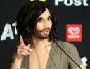 Conchita Wurst dziękuje Polakom za skandal: