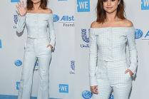 Selena Gomez w komplecie za 12 tysięcy