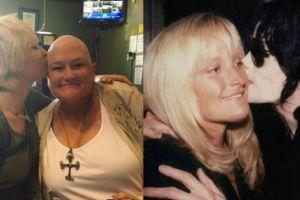 Paris Jackson wspiera matkę w walce z rakiem! Niedawno nie chciała jej znać...