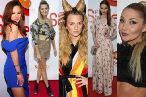 Gwiazdy Polsatu na festiwalu w Sopocie: Sykut, Hyży, Cleo, Szroeder... (ZDJĘCIA)