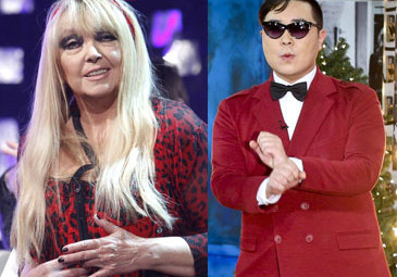 Dostaje 3 tysiące za tańczenie Gangnam Style!