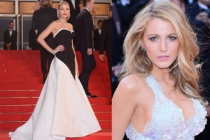 Zjawiskowa Blake Lively w Cannes! (ZDJĘCIA)