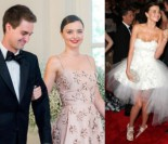 """Miranda Kerr i 26-letni założyciel Snapchata wzięli ślub! """"Ogromna i luksusowa ceremonia"""""""