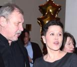 Żona znów oskarża Grabowskiego:
