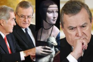 Ministerstwo Kultury kupiło kolekcję sztuki, która i tak należała do państwa? Obrazy Czartoryskich kosztowały... PÓŁ MILIARDA ZŁOTYCH!