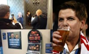 Beata Szydło otworzyła restaurację…