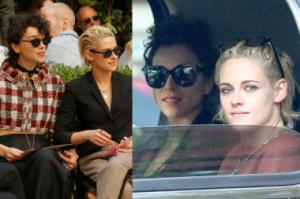 Kristen Stewart z nową dziewczyną debiutują na salonach (ZDJĘCIA)
