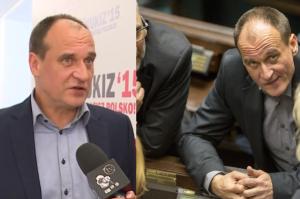 """PUDELEK W SEJMIE: """"Skandalem jest podwyższanie płacy minimalnej o 8 złotych, a posłom o kilka tysięcy!"""""""
