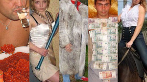 Najdziwniejsze zdjęcia z rosyjskich portali randkowych...