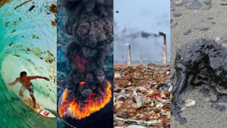 30 ZDJĘĆ dokumentujących, jak ludzie zniszczyli Ziemię...