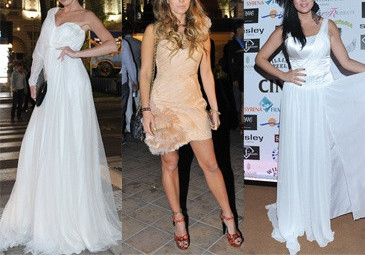 Włodarczyk, Rosati, Paula w Cannes (ZDJĘCIA)