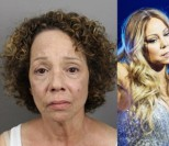 Umierająca siostra Mariah Carey aresztowana za... prostytucję!