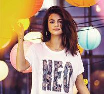 Selena w kampanii Adidasa!