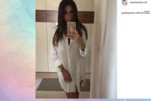 Natalia Siwiec chwali się nowym selfie
