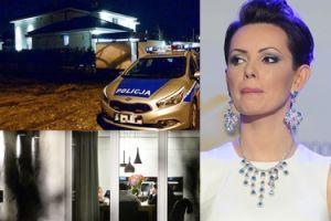 Dorota Gardias została okradziona!
