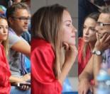 Alicja Bachleda-Curuś KIBICUJE GORTATOWI na obozie sportowym! (ZDJĘCIA)