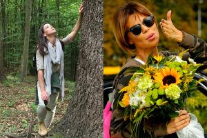 """Górniak do Rusin o wycince drzew: """"Kochanie, Dziękuję Ci za Twoją wrażliwość"""""""