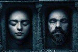 """Tak wyglądają plakaty nowego sezonu """"Gry o tron""""!"""