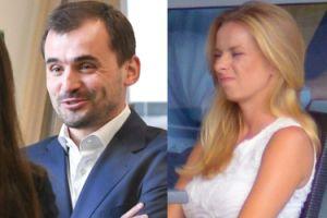"""Dubieniecki i była żona Boruca """"planują szybki ślub"""""""