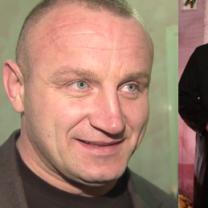 """Pudzianowski: """"Nie było próby całowania z Muchą! Biorę z marszu!"""""""