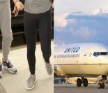 Linie lotnicze nie wpuściły do samolotu nastolatek, bo nosiły... leginsy!