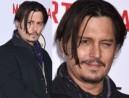 51-letni (!) Depp na premierze nowego filmu!